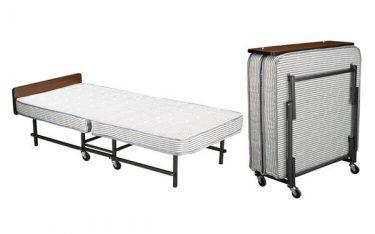 Top 10 mẫu giường phụ khách sạn gấp gọn đẹp và tiện nghi