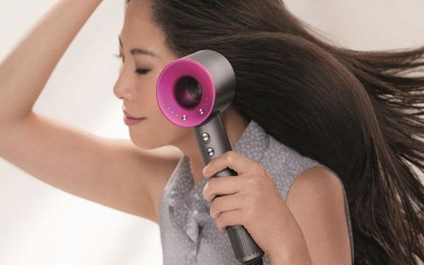 Vì sao khách sạn nên trang bị máy sấy tóc không ồn?