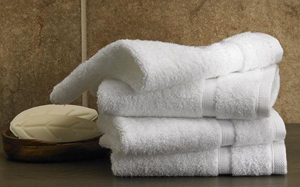Bí quyết chọn mua khăn mặt khách sạn chất lượng, chuẩn cao cấp