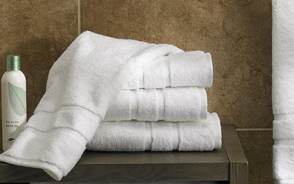 Mua khăn mặt khách sạn