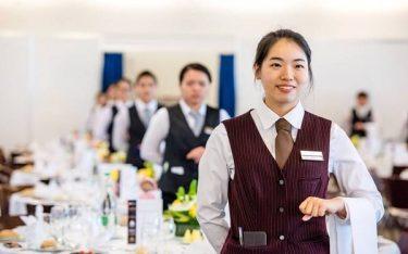 Những điều cần biết từ A-Z về ngành quản trị khách sạn