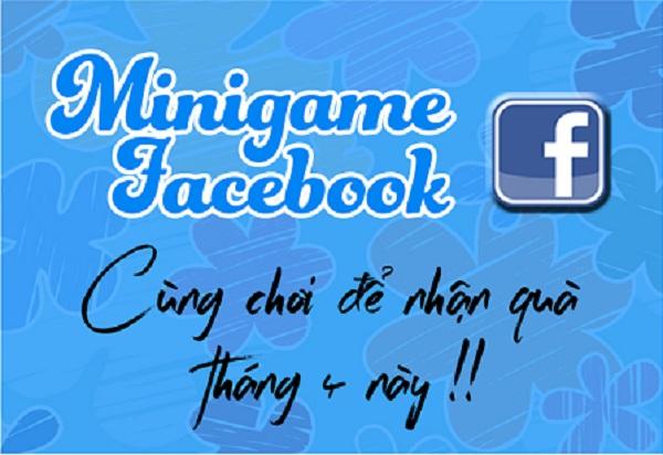 Tạo minigame để thu hút lượt tương tác từ người dùng