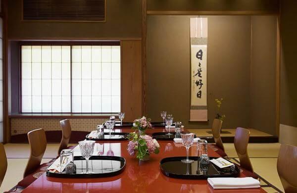 Phong cách Nhật trong thiết kế nội thất