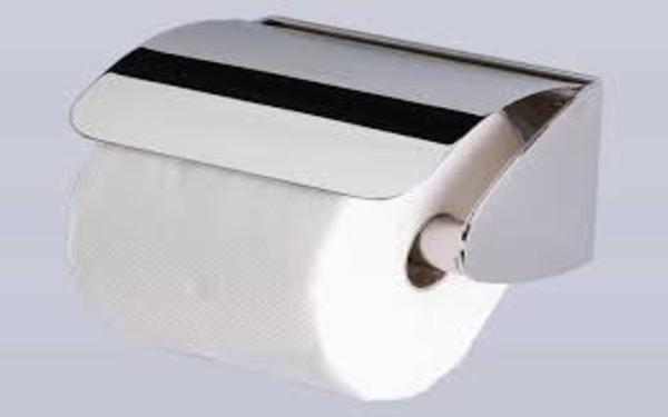 Hộp đựng giấy vệ sinh cần thiết cho phòng tắm khách sạn