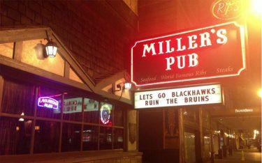 Pub là gì? Pub và Bar hoàn toàn khác nhau! Dân chơi cần biết
