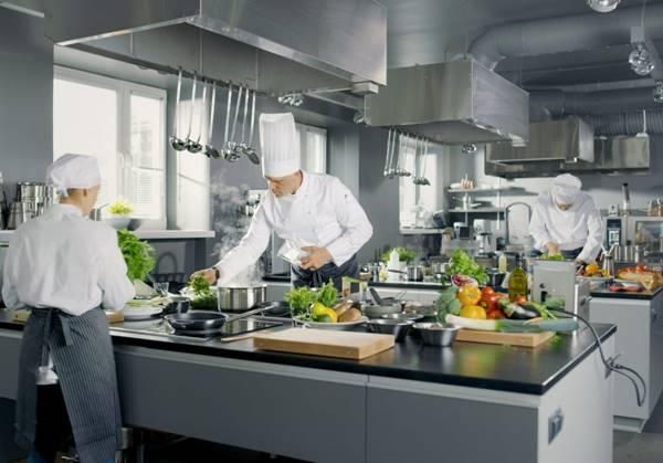 quản lý chi phí thực phẩm