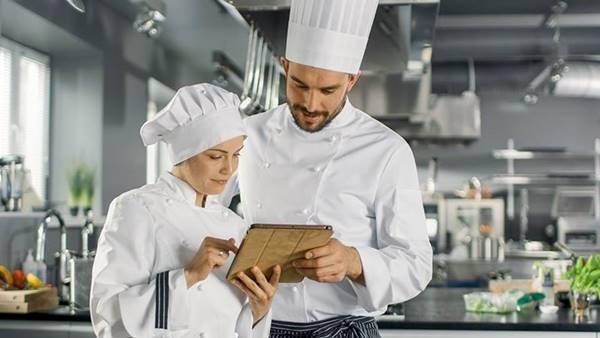 bí kíp quản lý chi phí thực phẩm trong nhà hàng