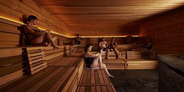 Xông hơi Sauna là gì? Tắm sauna như thế nào là tốt nhất?