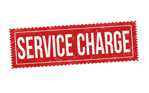 Service charge là gì? Bật mí những điều bạn nên biết về Service charge