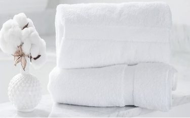 4 điều bạn cần ghi nhớ kỹ khi sử dụng khăn mặt khách sạn