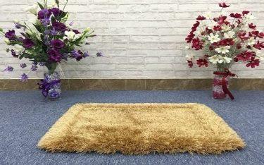 Bất ngờ trước 4 tác dụng tuyệt vời của thảm chùi chân khách sạn