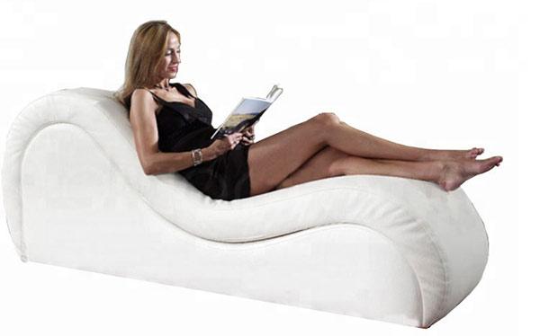 4 tác dụng ghế tình yêu siêu TUYỆT khiến bạn muốn có ngay 1 chiếc