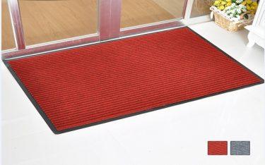 Điểm danh 9 loại thảm chùi chân khách sạn phổ biến hay dùng hiện nay
