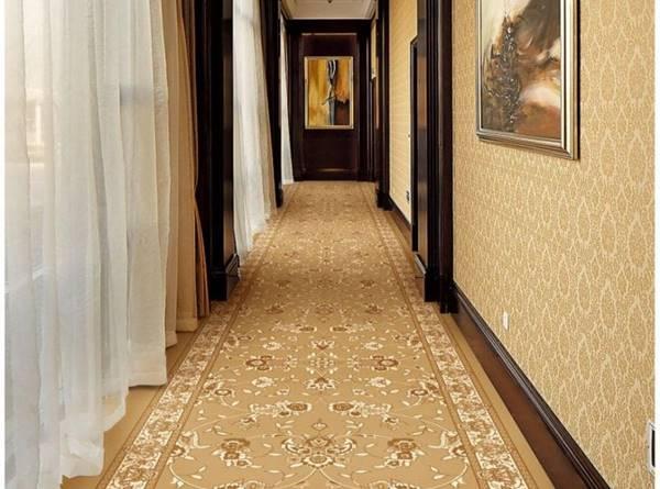 bộ sưu tập mẫu thảm trải hành lang khách sạn đẹp