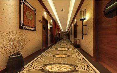 Cách lựa chọn mẫu thảm trải hành lang khách sạn phù hợp nhất