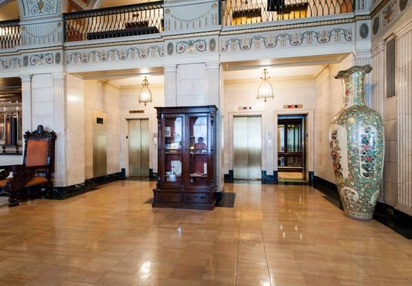 kích thước của thang máy khách sạn 3 sao