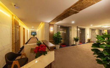 Cách thiết kế thang máy khách sạn 5 sao vừa đạt chuẩn vừa cuốn hút