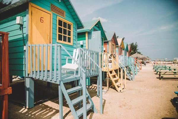 Homestay của Coco beach