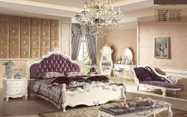 Xiêu lòng trước những thiết kế khách sạn kiểu Pháp đẹp quyến rũ