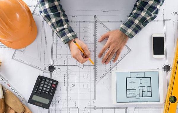 Thiết kế nhà nghỉ cấp bốn chuyên nghiệp