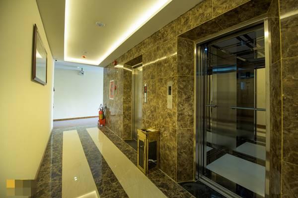 tiêu chuẩn thang máy khách sạn mới nhất
