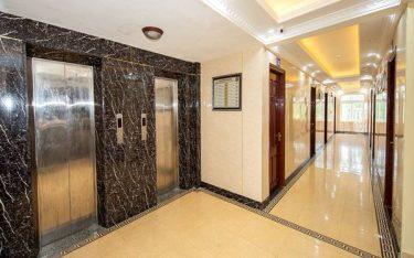 Tiêu chuẩn thang máy khách sạn mới nhất và chi tiết nhất