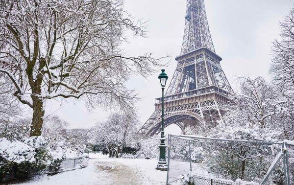 Tôi là kỹ nữ - Nỗi buồn Paris (Chap 32)