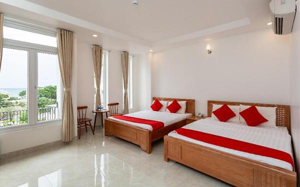 Trang bị thêm giường phụ khách sạn có thu hút nhiều khách gia đình?