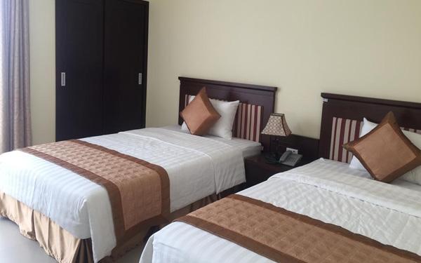 Đặt thêm giường phụ giúp khách hàng tiết kiệm tối đa chi phí lưu trú