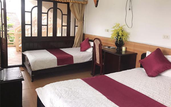 Sử dụng giường phụ giúp cha mẹ dễ dàng chăm sóc con nhỏ
