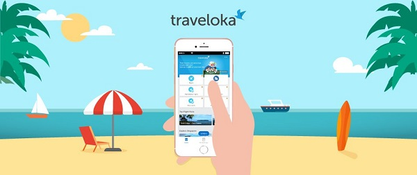 Traveloka rất tiện lợi