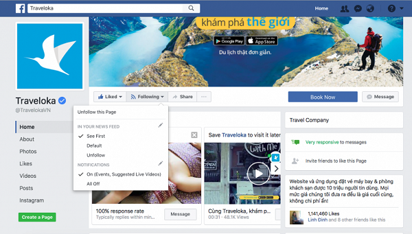 Traveloka là gì?Những lợi ích từ ứng dụng traveloka bạn chưa biết