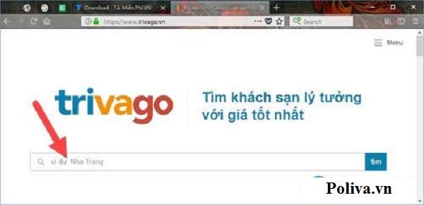 Công dụng tuyệt vời đối với ngành du lịch của Trivago là gì?