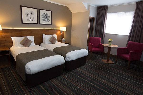 Hiện khách sạn có nhiều loại phòng khác nhau, bạn nên chú ý tới vấn đề này