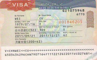 Visa là gì?Muốn làm visa cần chuẩn bị giấy tờ gì?