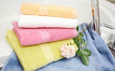 5 xưởng sản xuất khăn bông khách sạn uy tín không thể bỏ qua