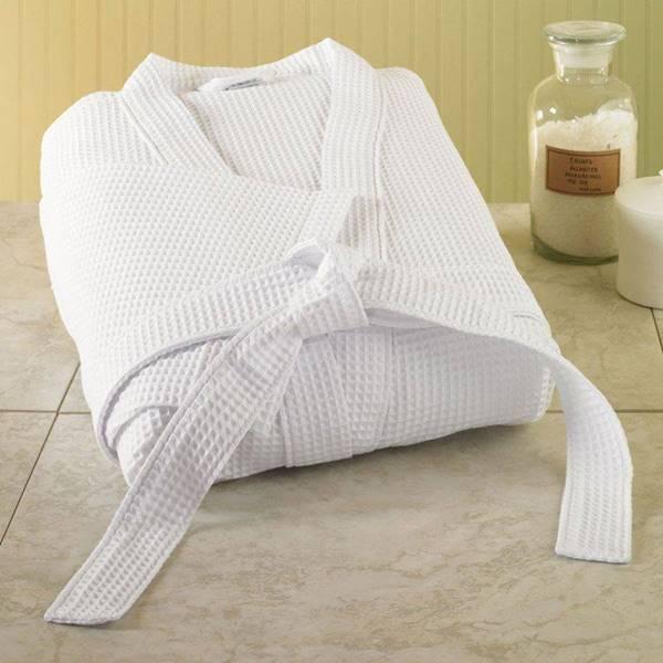 mẫu áo choàng tắm trong khách sạn đẹp nhất