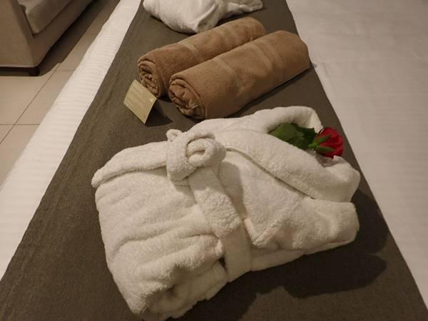 bán áo choàng tắm khách sạn, resort