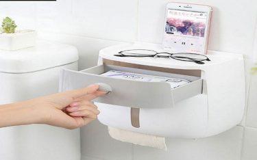 Kinh nghiệm chọn nhà phân phối bán hộp đựng giấy vệ sinh uy tín