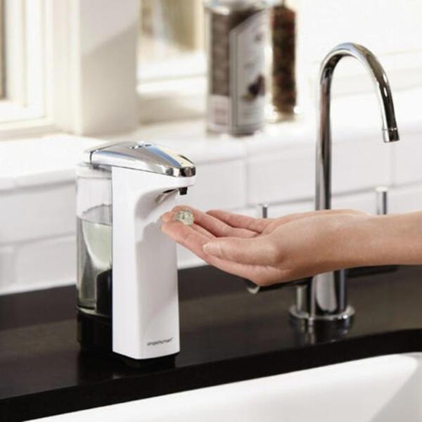 Poliva cung cấp các thiết bị phòng tắm chất lượng cao và uy tín