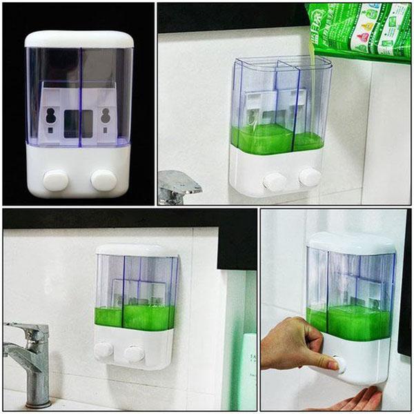 bình đựng nước rửa tay