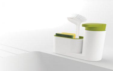 Nên trang bị bình đựng nước rửa tay để bàn hay bình gắn tường?
