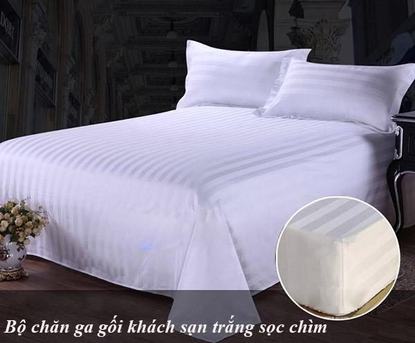 Sản phẩm được rất nhiều khách sạn, resort lớn yêu thích