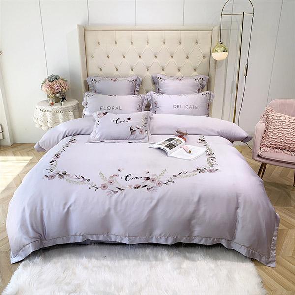 Bộ sản phẩm thích hợp với nhiều cỡ giường