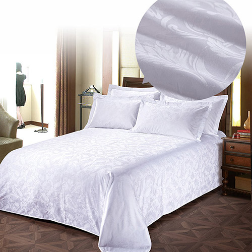 Bộ drap giường khách sạn CGG07