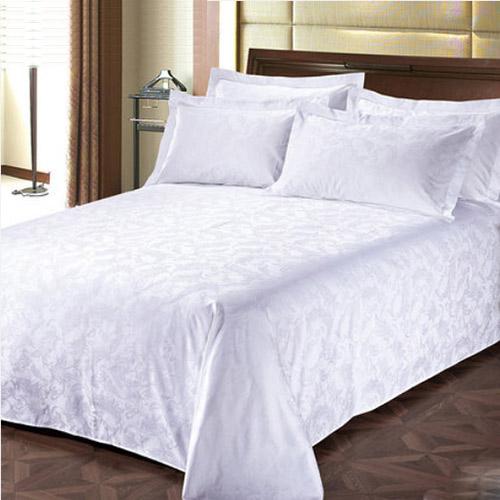 Bộ drap giường khách sạn