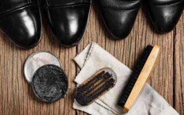 Tìm hiểu về 3 loại xi đánh giày khách sạn phổ biến hiện nay