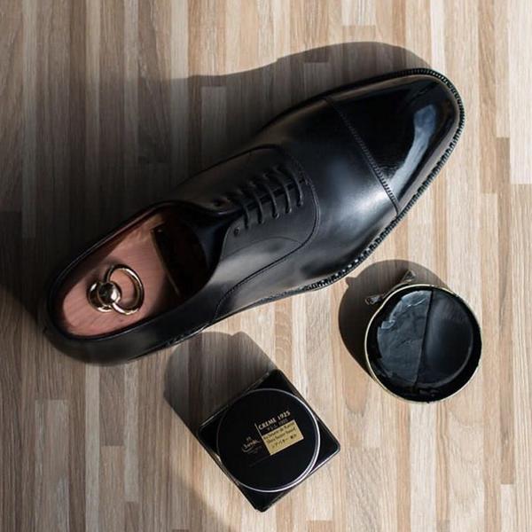 Một số loại xi đánh giày thông dụng