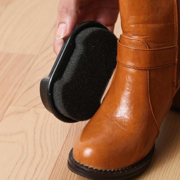 Có rất nhiều loại xi đánh giày khác nhau