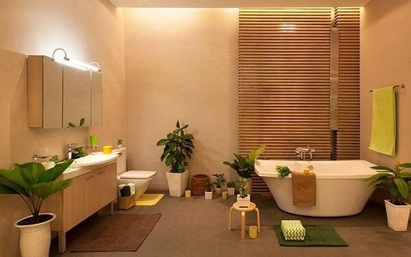 Top các cách chống trơn trượt nhà tắm hiệu quả, dễ áp dụng